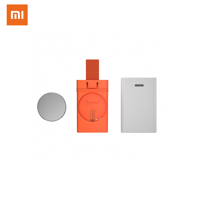 Xiaomi Mijia AMAZFIT Sneaker Smart Chip Can Be Connected To Bluetooth APPs Pedomet Sports Running Smart Chip