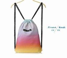 Рюкзак с индивидуальным принтом для йоги