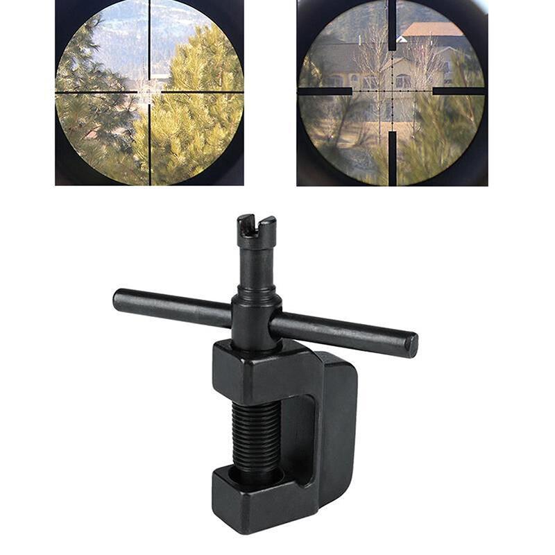 Тактический инструмент для регулировки переднего прицела 7,62x39 мм