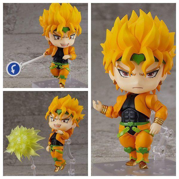 Koju Jotaro Action Doll