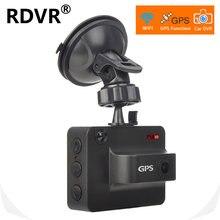 Rdvr универсальный регистратор с  wifi gps модулем full hd 1080p