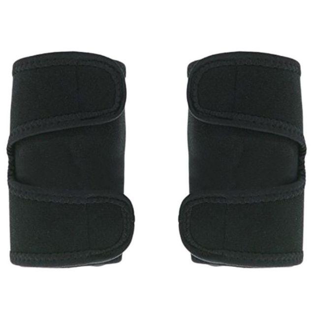 Adjustable Waist Bandage Sweat Body Shapers Slimming One-piece Hip Belt Arm Sweat Belt Buttocks Trainer Shaper Belt 1