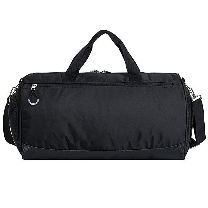 Amazon Hot Selling Hand Large Capacity Travel Bag Cross-body Shoulder Fitness Bag Outdoor Bag