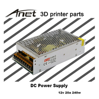 3D Printer Parts ANET DC Power supply.Free shipping from Russia|3D Printer Parts & Accessories|   -