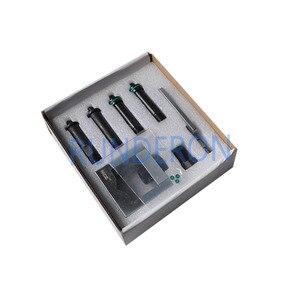 Image 5 - אוניברסלי דיזל שירות CR מבחן ספסל דלק מזרק מתאם מתקן הידוק מחזיק תיקון מסילה משותפת כלי forBOSCH/DENSO