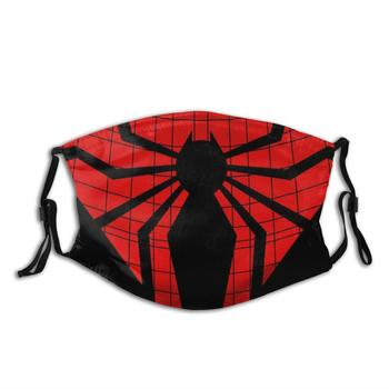 Superior Otto Diy Adult Kids Face Mask Otto Octavius Superior Spider Octopus Doc Dr Peter Parker Costume Cosplay Superhero image