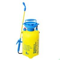배낭 분무기 물 분무기 수동 분무기 농업 살충제 고압 충전 디스펜서 정원 장비 급수 Sp