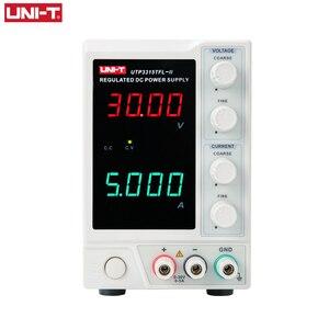 UNI-T Linear DC Power Supply U