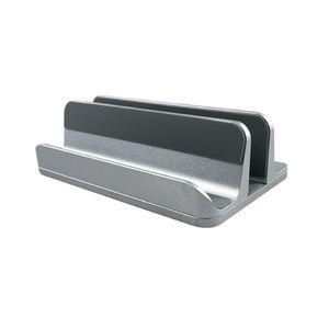 Aluminum Vertical Laptop Stand
