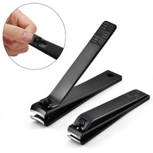 Taoye teemo máquina de cortar unhas, cortador de unhas de aço inoxidável profissional, aparador de unhas do pé, ferramentas de alta qualidade