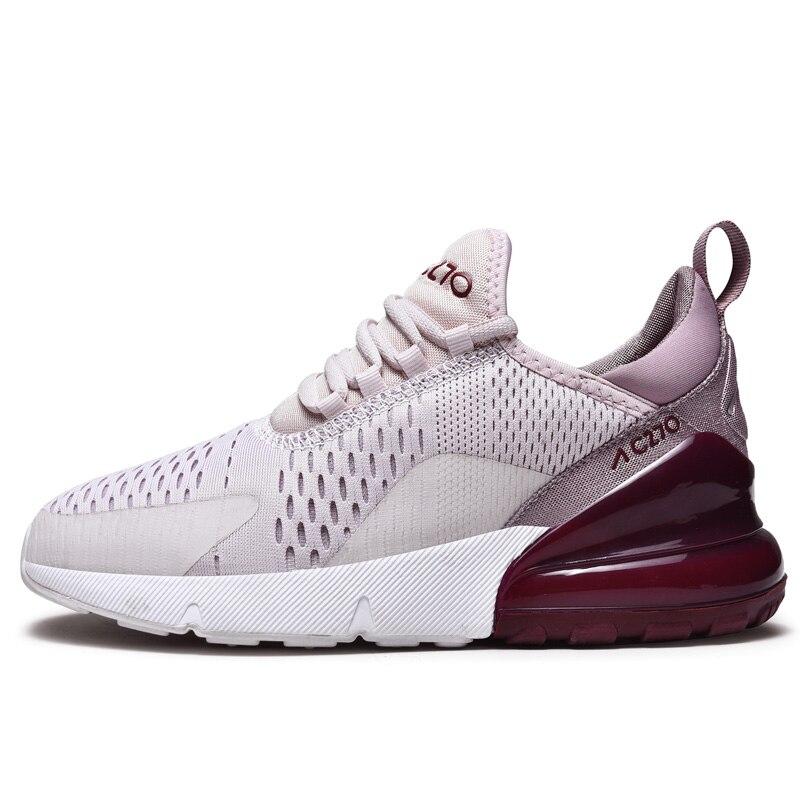 Мужская Спортивная обувь 2018, брендовые кроссовки для бега, дышащие, zapatillas hombre Deportiva 270, Высококачественная Мужская обувь, кроссовки для