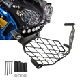 Модификация мотоцикла фара решетка радиатора Защитная крышка для YAMAHA XT1200Z Super Tenere XTZ1200 2010-2019
