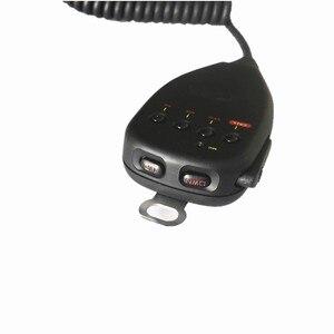 Image 5 - MC 45 כף יד מיקרופון רמקול מיקרופון עבור Kenwood רדיו TM 732A TM 741A TM 941A TM 251A TM 551A TM 942AD TM 742A TM G707A