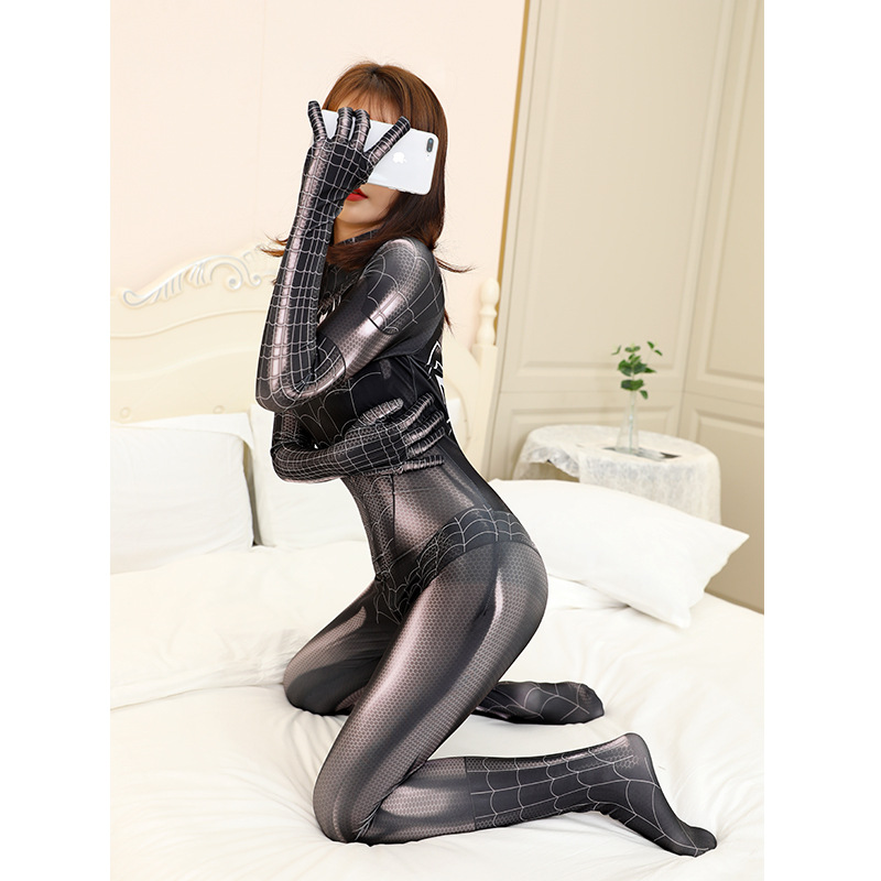 Overwatch AOV Eva Asuka Ayanami Rei Kiana Anime Cosplay Costumes Sexy Tights Jumpsuit Halloween Costumes For Women Spandex 4