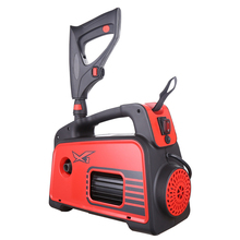 Fully Automatic High Pressure Washing Machine Household Fully Automatic Car Washer 220v Brush Car Durable Water Gun Car Washer fully empowered