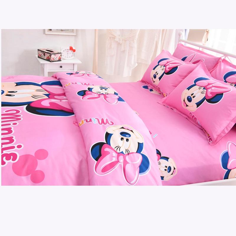 minnie bedding set (6)