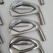 цена на golf club set JPX900 Forged golf Iron Set  Irons Golf Clubs 4-9PG R/S Flex Steel/Graphite Shaft With Head Cover free shiping