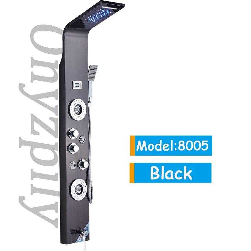 Black 8005