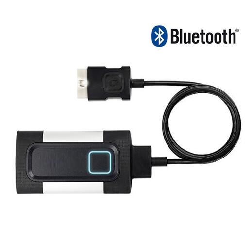 Черный Autocome OBD2 OBDII 2016 R0 Keygen для Delphis Авто Диагностический Интерфейс инструмент Vd DS150E Cdp PRO новый Vci сканер адаптер