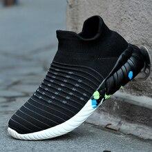 Shoes Men Sock Shoes Unisex Size Men's Women's Shoe