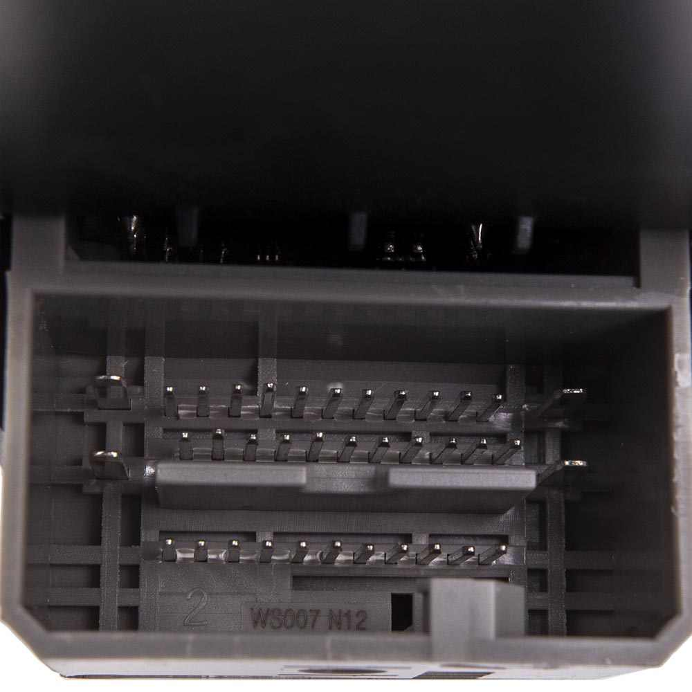 Левый выключатель питания для Honda Accord 2008-2012 35750-TB0-H01, 35750-TC1-P01, 35750-TBD-H13