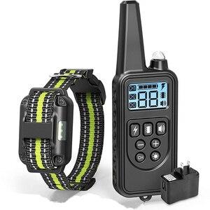 DannyKarl Dog Gps Tracker 800m