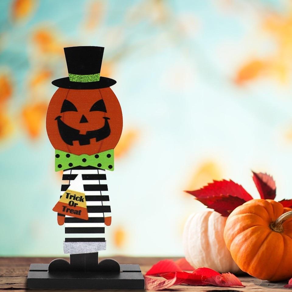 Miniature Halloween Trick or treat CITROUILLE Maison De Poupées Échelle 1//12