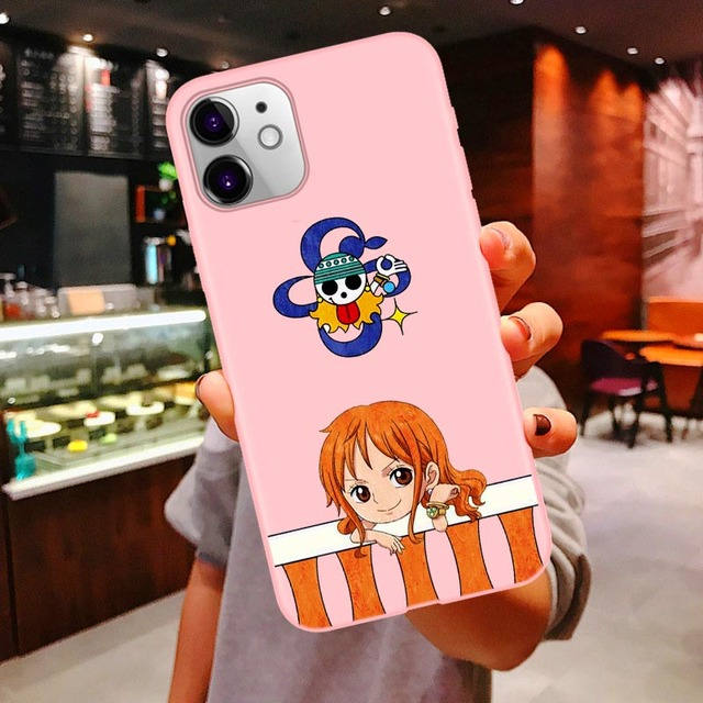 One Piece Case Cover For iphone Models