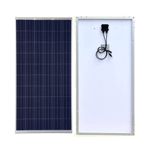 Pallet Panel 280W Polycrystalline Solar Panel 30 PCs