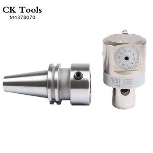 Image 5 - alibaba adjustable 0.01 finish EW CBH 68 150 Boring head 0.01mm Grade increase CNC LBK6 DCK6 CNC Mill boring machining
