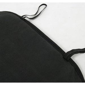Image 5 - 12V électrique chauffé siège de voiture housse de coussin siège chauffage plus chaud hiver ménage chauffage siège coussin