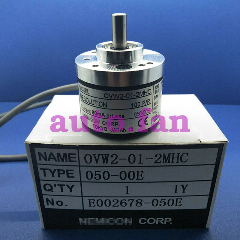 For Encoder OVW2-01-2MHC