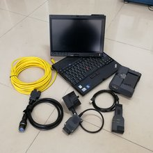 Used laptop X200T 4G Tablet Touch Screen with latest software V06.2020 for Icom A2+B+C Interface and cables Ready to use(China)