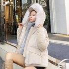 Winter Coat Women Cl...
