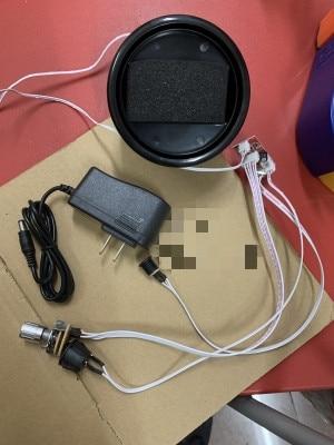 Automatic Winding Watch Box DIY/Watch Roll Case DIY/Watch Winder Full Set Accessories/Watch Winder DIY