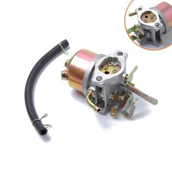 цена на genuine 42mm hole distance 166 Generator Carburetors rebuild kit 166 MZ175 2600 Gasoline generator carburetor parts