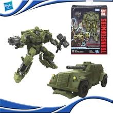 Hasbro Transformers Action-Figure Bumblebee Class-Studio-Series Model-Toy Deformation Robot