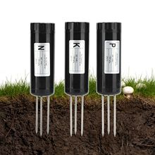 Fertilizer-Detector-Meter Tester-Kit Gardening-Tool Npk-Sensor for Flowers Nutrient Intelligent