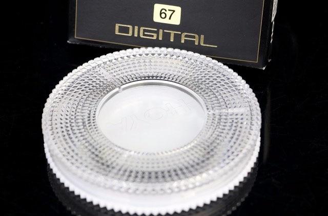 Hoya 62mm HD Hardened Glass 8-layer Multi-Coated Digital UV Ultra Violet Filter