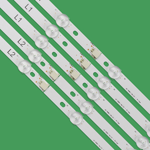 Image 4 - Replacement Backlight Array LED Strip Bar for LG LC420DUE SFR1 42LN6138 42LA6208 42LA6130 LC420DUE 42LN575V 42LN578V 42LN5710