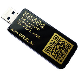 Image 2 - Lusya Fever USB 3.0 video upgrader UU004 decoder amplifier without  isolation IC pure filter purifier F9 007