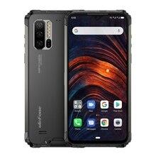 Ulefone Armor 7 IP68 Rugged Mobile Phone Helio P90 Octa Core