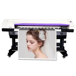 Maszyna do fleksodruku cena dobra Xp600 ploter winylu Banner drukarki szeroki Format Roll To Roll drukarka atramentowa