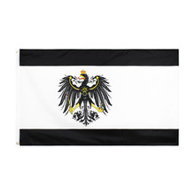 3x5 fts 독일 prussian 독일 배너 prussia flag(China)