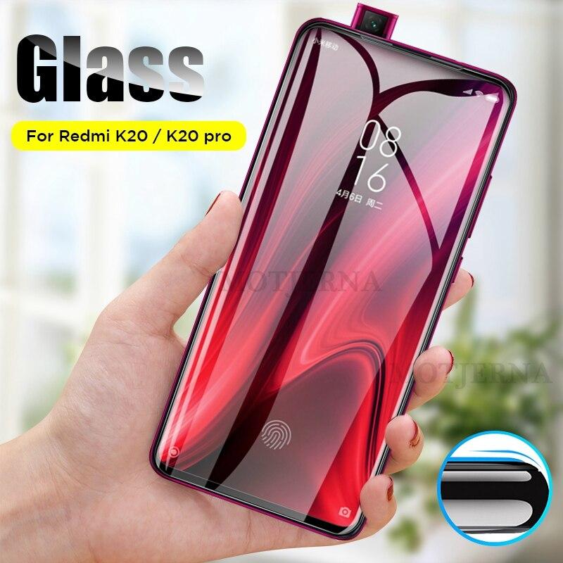 For Xiaomi Mi 9 Mi8 9t Redmi Note 8 K20 Pro Redmi Note8 Redmi8 Note 8 Screen Protector Protective Tempered Glass 9H Films