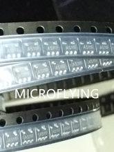 50 шт. MT3410L MT3410 AS11F AS11D AS15DK SOT23-5 синхронный понижающий преобразователь