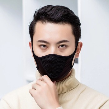 Top 2020  Masks Scarf Breathable - Dust-proof Anti-ultraviolet 2