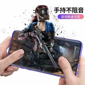 Image 5 - Funda protectora de Metal para teléfono móvil Samsung, protector de Metal a prueba de golpes para teléfono móvil Samsung S8 S9 S10 S20 E 5G Note 8 9 10 Pro Plus