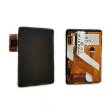 Pantalla LCD para Garmin Vivoactive HR, digitalizador, montaje de pantalla táctil, GPS, piezas de repuesto para reloj inteligente