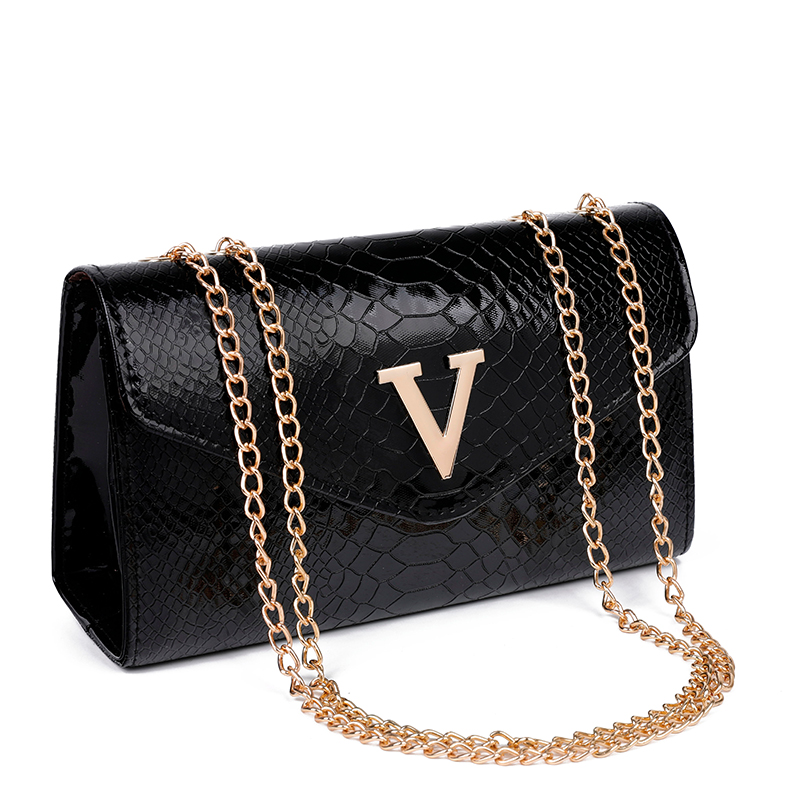 Handbag Brand bag for Women 2019 European Female Bag Small Shoulder Bags Fashion Leather Bag Ladies Clutch Women Messenger Bags